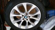 4x Winter Reifen für BMW