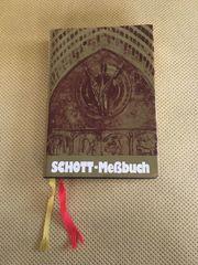 Schott-Meßbuch