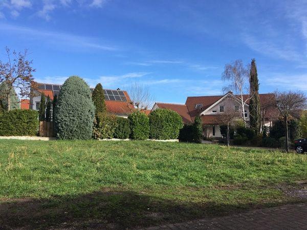 Baugrundstück in Wachenheim Weinstrasse zu