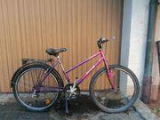 26 Zoll Rixe Mountainbike