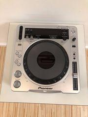 Pioneer CDJ 800 MK2 - Sehr