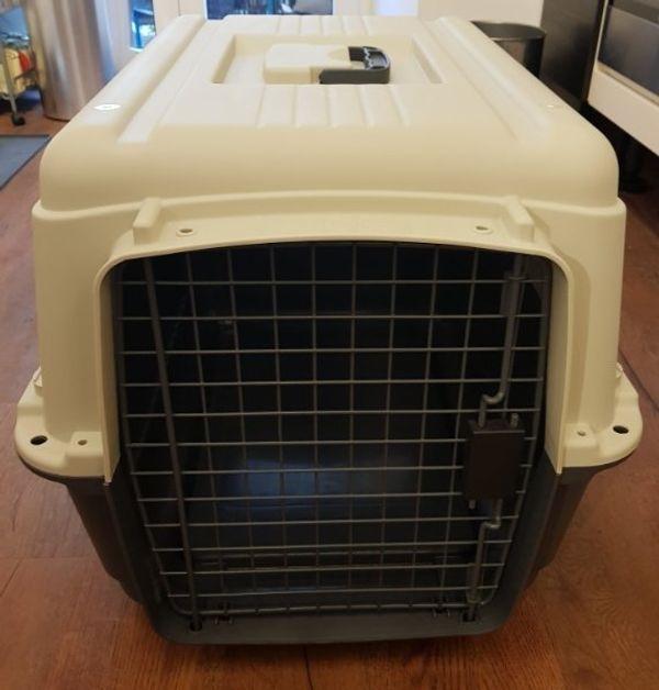 Transportbox für Hunde von AniOne