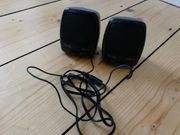 mini Stereo speaker MB-20 Lautsprecher