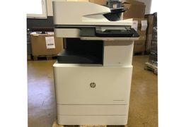 Laserdrucker - HP LaserJet Managed MFP E82550