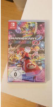 Mario Kart 8 Deluxe - wie