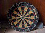 Dartscheibe Winmau 46cm Steeldart