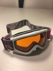 Skibrille für die Kinder