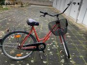 2 Fahrräder 28 Zoll für
