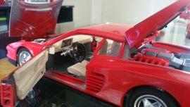Bild 4 - Bburago Ferrari Set - Landsberg