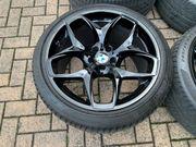 BMW X5 21 Zoll Felgen
