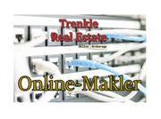 Vermieten mit dem Online-Makler zum