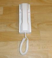 STR Haustelefon HT2003 2 Sprechstelle