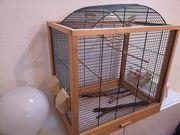 Vogelkäfig groß Dehner