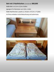 MONDO Schlafzimmermöbel