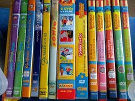 Sonstiges Kinderspielzeug - Benjamin Blümchen Kinder Filme DVD
