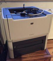 HP LaserJet P2015 CB366A HI-Speed
