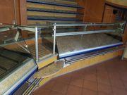 Verkaufstheke Kühltheke Bäckerei Aichinger