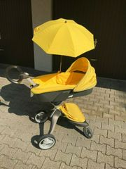 STOKKE Xplory Limited Edition VOLL