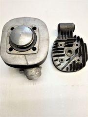 Simson DDR Schwalbe Zylinder