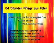 Pflegekräfte aus Polen Pflegevermittlung Hamburg
