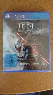 Neu Star Wars Jedi Fallen
