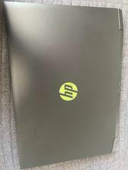 HP Pavillon Gaming Laptop RTX2060