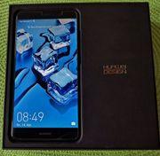 Huawei mate 9 kein IPhone