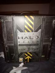Halo reach legendary box limited