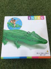 Schwimmkrokodil für Kinder