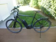 HAIBIKE E-Bike EQ Trekking gebraucht