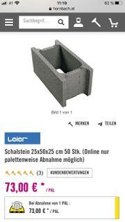 Schalsteine