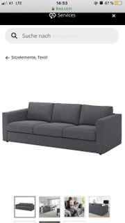 sofa couch neu