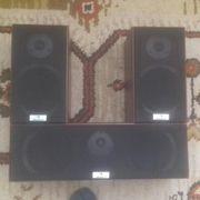 Lautsprecher Auna