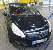 Opel Corsa D 1 2