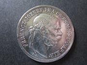 5 Kronen - 1907 - Österreich - Ungarn -