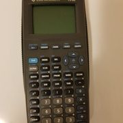 Ti 82 - Texas Instruments