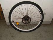 Verkaufe Laufrad MTB 29 Zoll