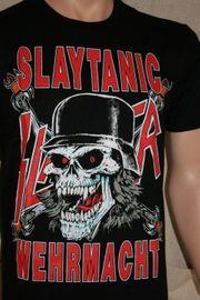 Slayer Slaytanic Wacken Wehrmacht Cruel