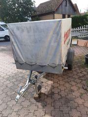 Stema Autoanhänger 750kg