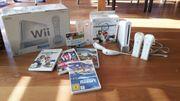 Nintendo Wii Sports Komplettset