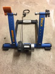 Tacx Cycleforce One Rollen Fahrradtrainer