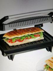 Turbo grill Neu