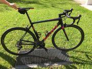 Verkaufe Rennrad