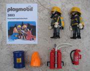 Playmobil Feuerwehrspezialeinheit 3883