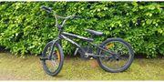 BMX Rad - LA Bicycle Feeble