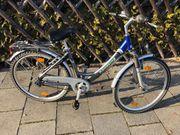 2 Top erhaltene Fahrräder 24