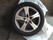 Opel Zafira Tolle Reifen Dunlop