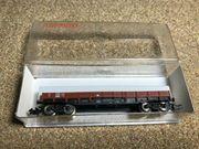 Fleischmann Spur N 8281 - Niederbordwagen