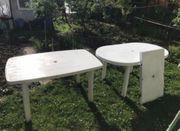 Gartenmöbel Gartentisch Gartenstühle 16 teilig