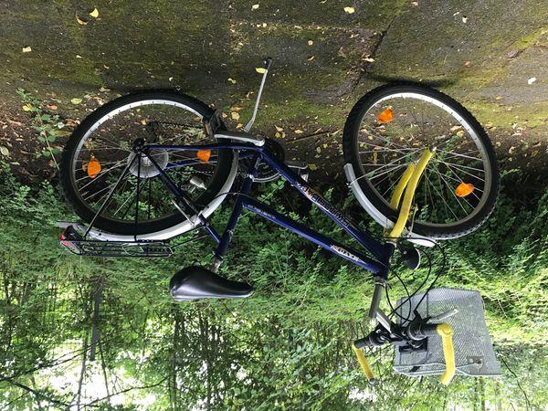 Damenfahrrad 26 Zoll Switchback Bikes